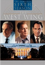 The West Wing saison 6